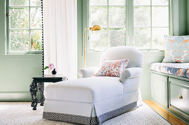 5 Ideas To Decorate With Sage Green Paint Dcor Aid