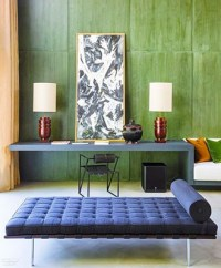 5 Ideas to decorate with Sage Green Paint