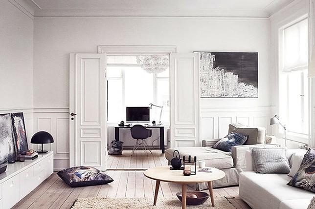 Smart Scandinavian Interior Design Hacks To Try Decor Aid