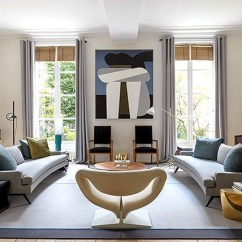 Contemporary Living Room Design Styles Neutral Colors For And Dining Vs Modern Interior Everything To Know Decor Aid
