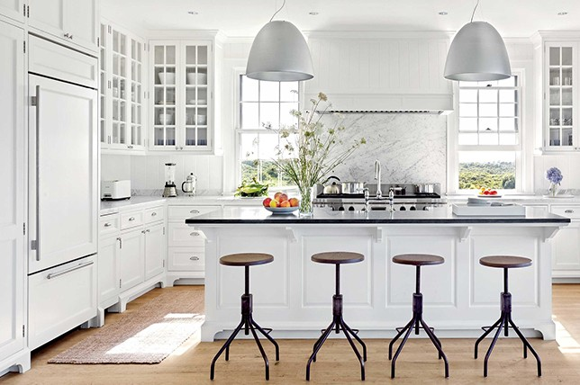 Kitchen Renovation Trends 2019 Best 32 Décor Aid