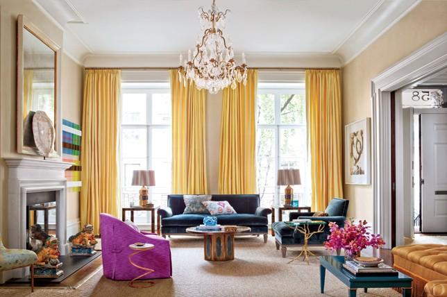 art deco interior design defined and