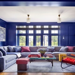 What Color Should You Paint Your Living Room With Brown Furniture Decorations For A Small Colors The 14 Best Trends To Try Decor Aid
