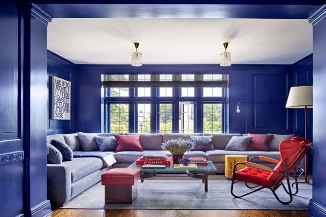 best paint colours for small living room ideas with green carpet colors the 14 trends to try decor aid