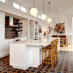 Island Kitchen Ideas Teal Appliances Renovation Trends 2019 Best 32 Decor Aid Remodel