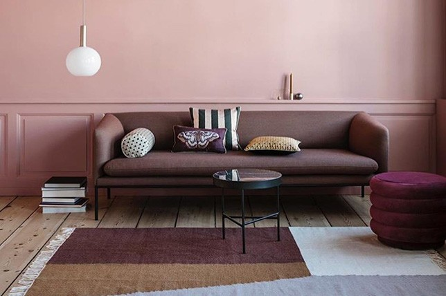 pictures of colors for living room interior design paint the 14 best trends to try decor aid faded pink