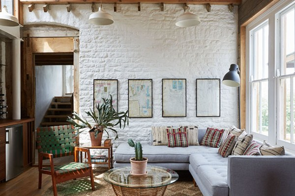 modern country living room decorating ideas Modern Country Interior Design Defined: Get The Look