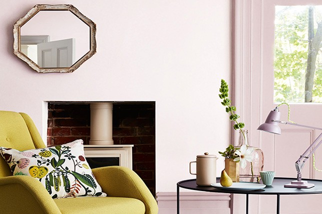 brown paint colors for living room decorating ideas with hardwood floors the 14 best trends to try decor aid pink