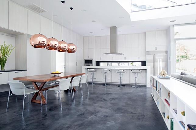 kitchen flooring ideas the top 12