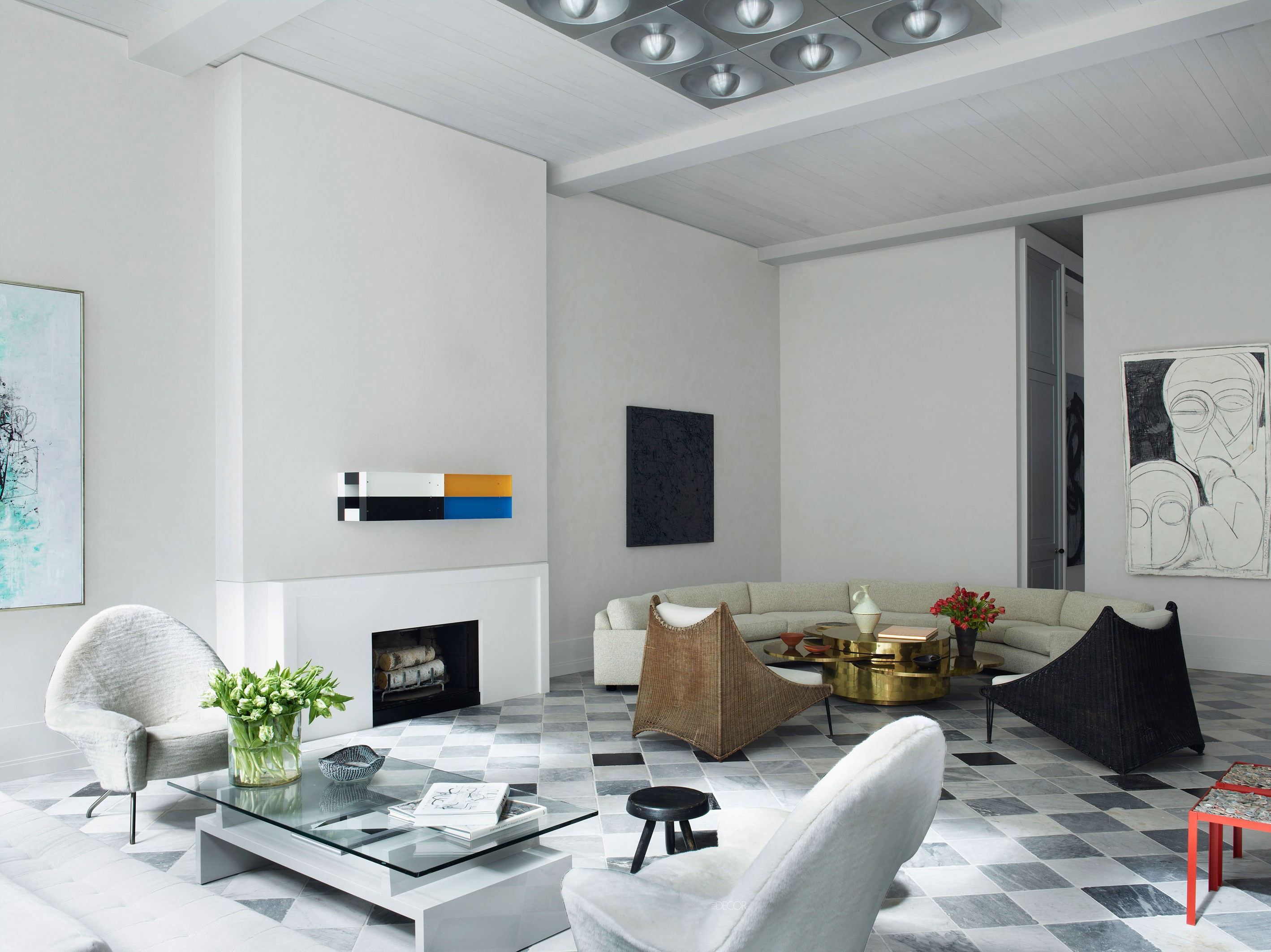 Ceiling Design Ideas Elevate Your 5th Wall With Ease Decor Aid