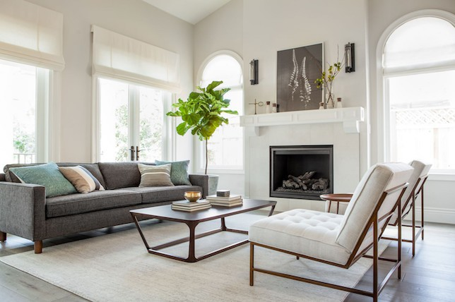 Striking 21 Easy And Unexpected Living Room Decorating Ideas ...