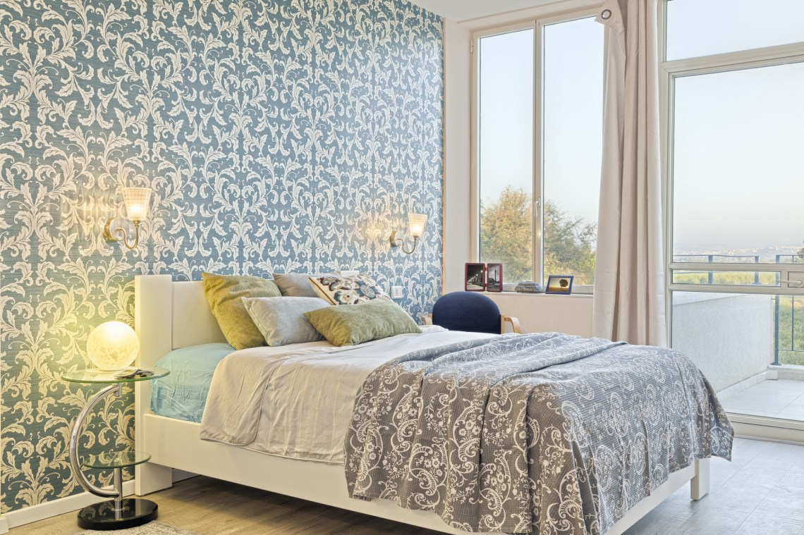 Bedroom Wallpaper Ideas 2021 Stunning Trends To Try Decor Aid
