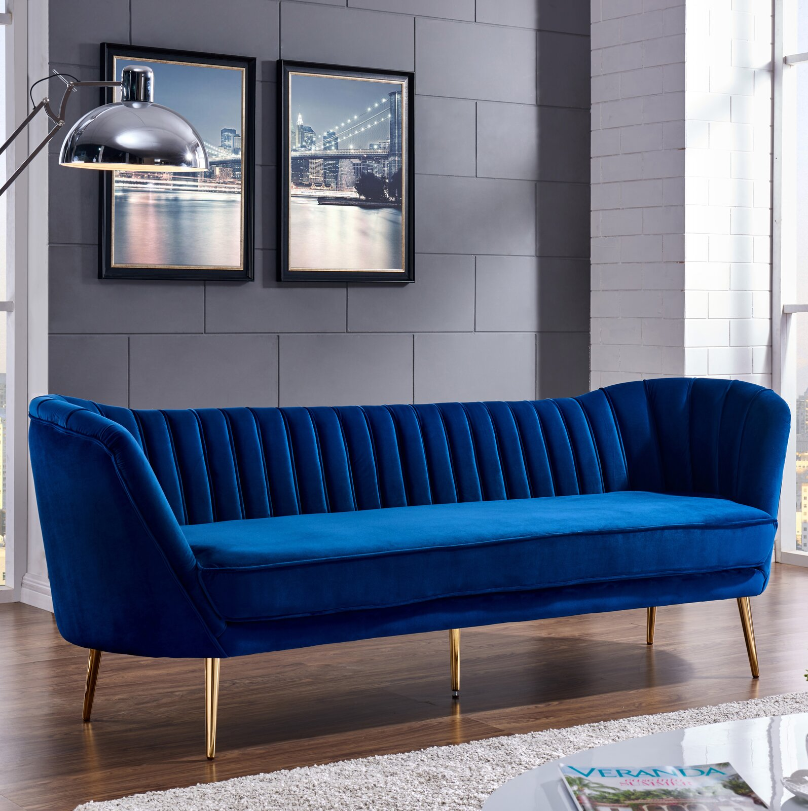 25 Best Sofa Trends In 2021 To Watch Out For   Décor Aid