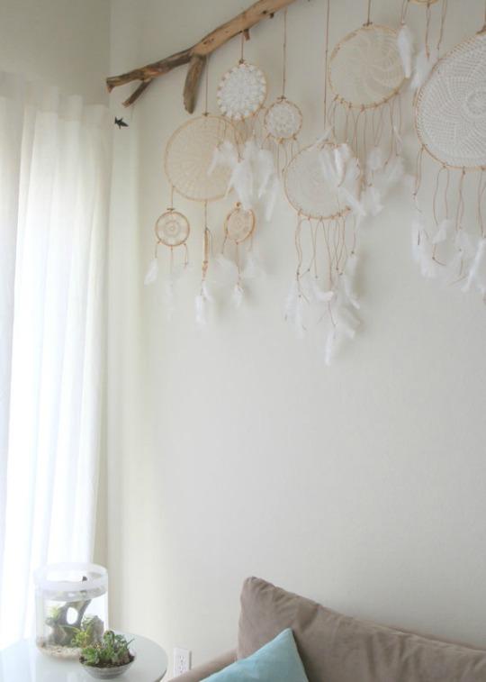 Tendencias decoracin Atrapasueos