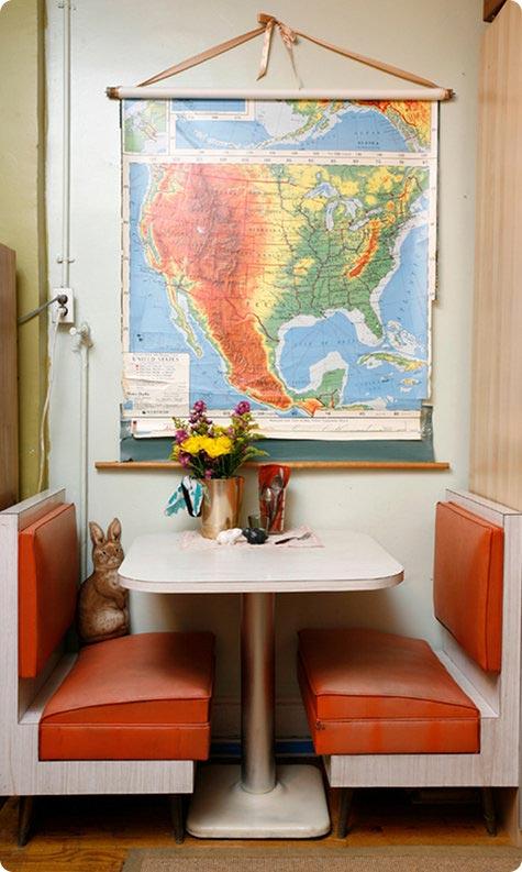 Decoracion Comedor  Ideas y Fotos decoracin Comedor