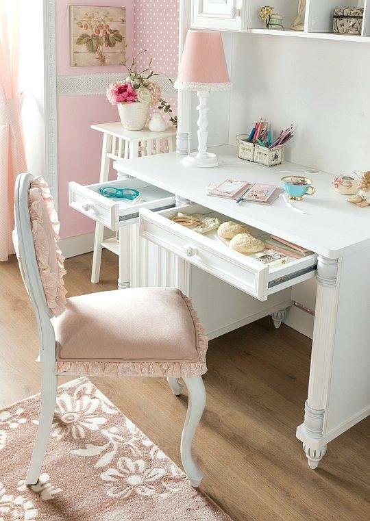 Muebles y decoracin para habitaciones infantiles y