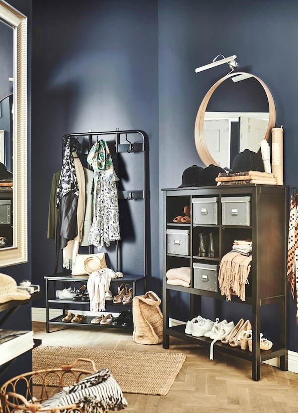 Recibidores Ikea  Ideas  Decoracin  Fotos  Catlogos