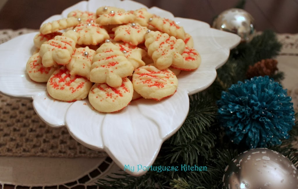 Whipped Shortbread Decor And Dine