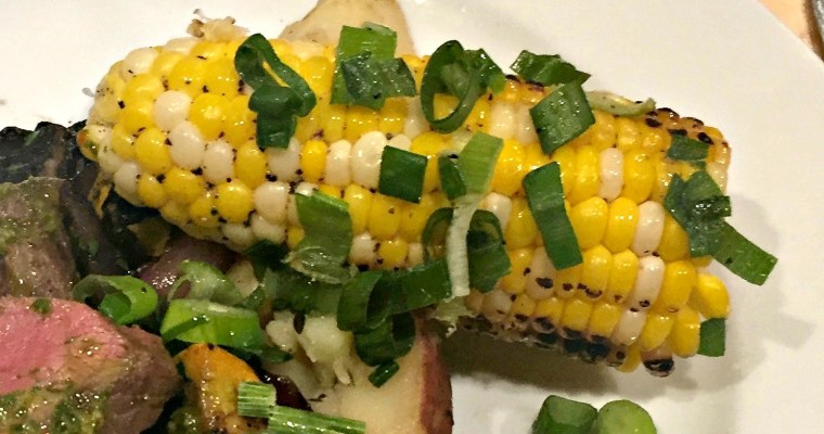 Tasty Corn Recipe