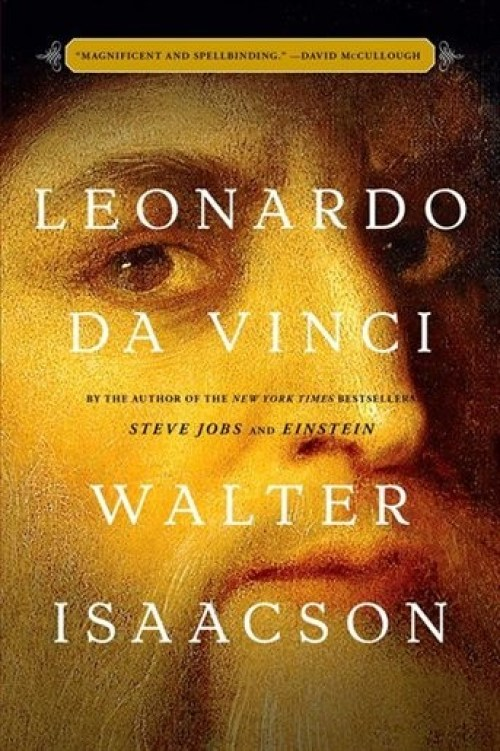 Leonardo da Vinci (Biography) by Walter Isaacson