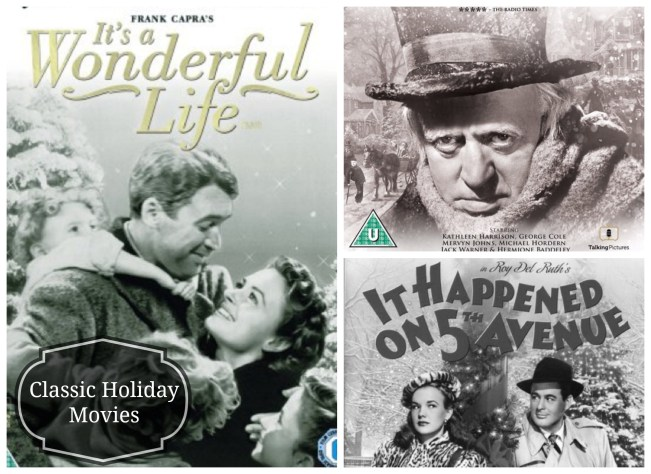 Classic Holiday Movies