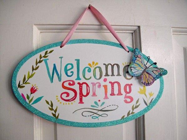 decoración primavera 01