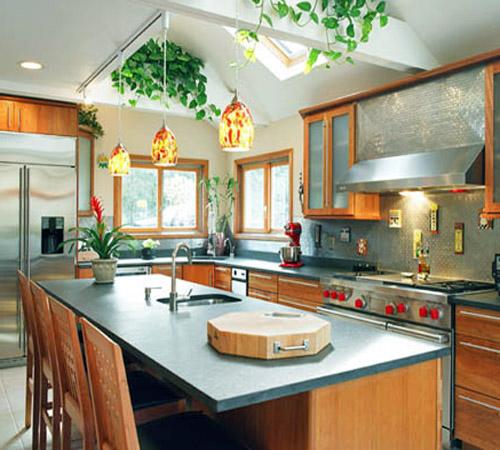 Feng-Shui-cocinas