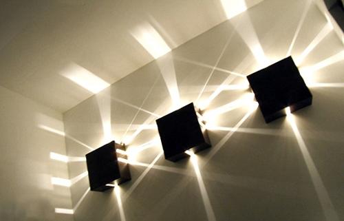 tipos de lámparas decorativas
