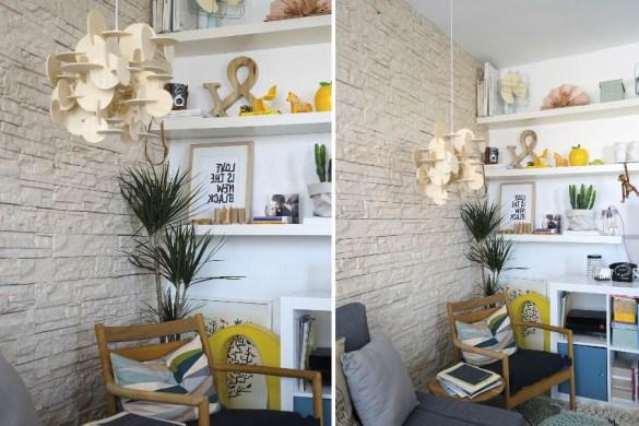 Decoração vintage para sala – Estilo e criatividade para sua decoração!