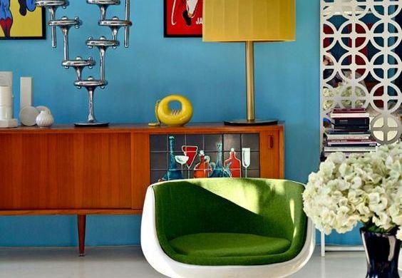 cadeira vintage