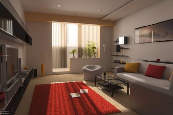 Como organizar a sala de estar – Dicas de especialista