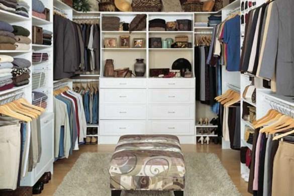 Como organizar closet – Dicas de profissional