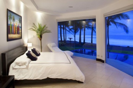 20 ideas de decoracin moderna de habitaciones  Decorar Hogar
