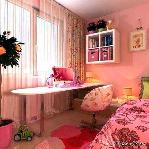 Habitaciones para chicas Ideas y Fotos  Decorar Hogar