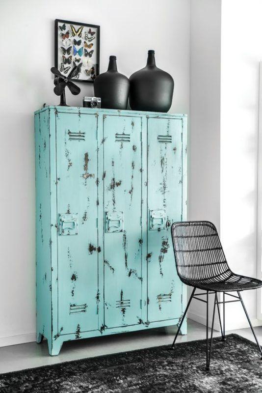 Ideas para decorar en color mint