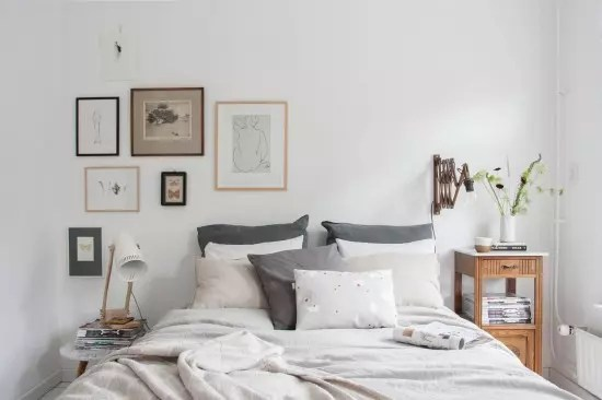 Cambiar un dormitorio con seis ideas small & low cost