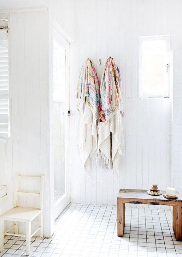 Blanco para peredes y suelos