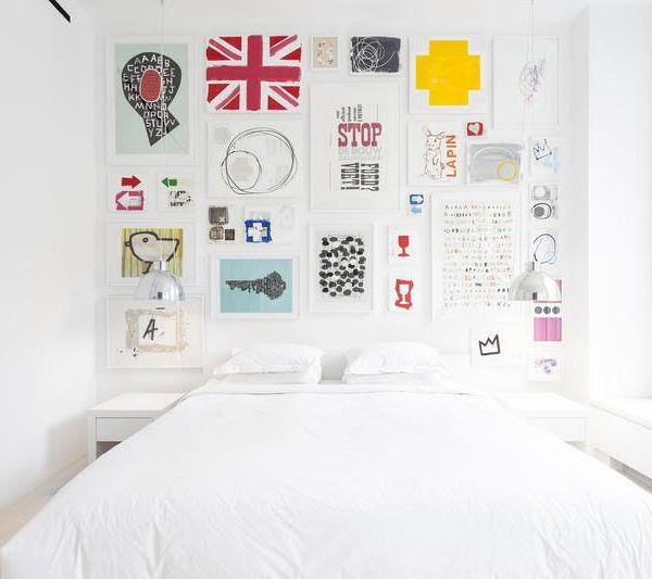 Apartamento en el Edificio Flatiron de Nueva York