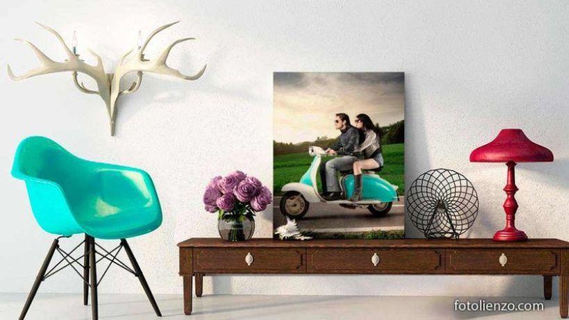 Personalizar tus paredes de forma original