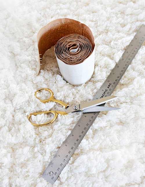 Tutorial para alfombras