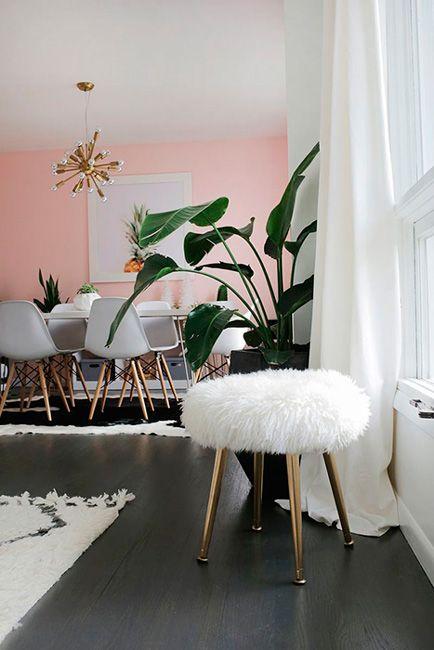5 DIY para decorar con telas