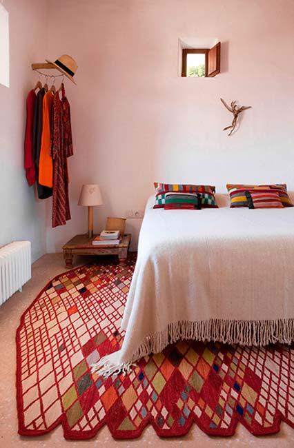 Casa de alquiler en Ibiza (o cómo morir de envidia)