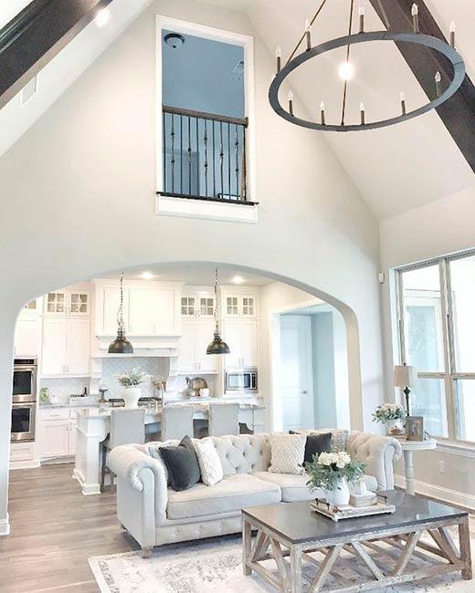 ¿Cómo decorarías tu casa de ensueño?