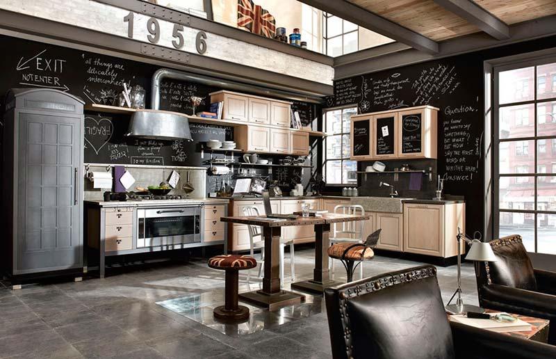 Renovar la cocina sin obras y no morir en el intento