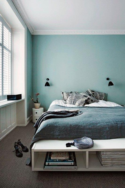 Colores para el dormitorio: ¿cuál se adapta mejor a ti?