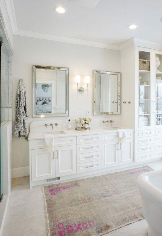 Bathroom Jillian Harris Love it or list it