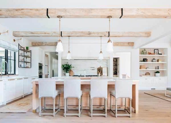 4 tipos de lámpara para decorar tu casa