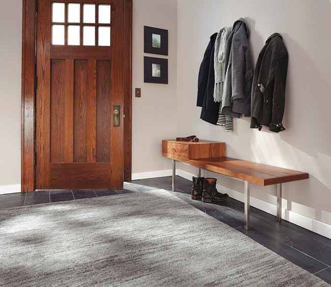 Elige tu puerta de entrada según tu estilo