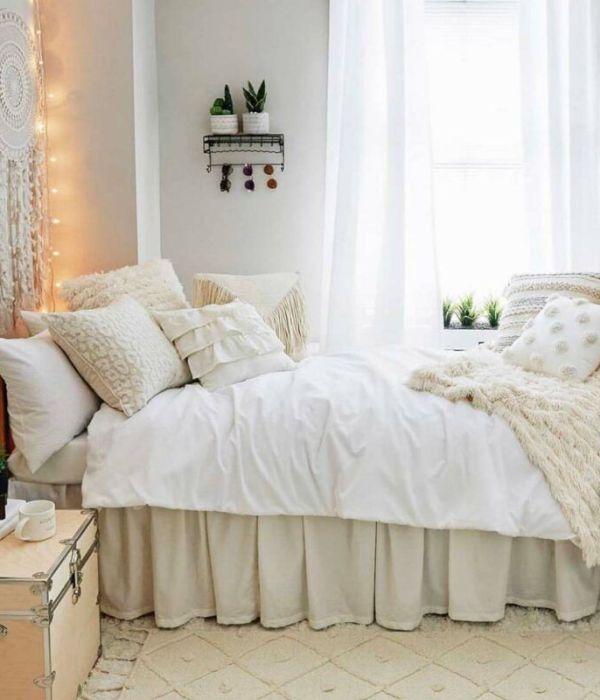 Renovar un dormitorio juvenil con poco esfuerzo