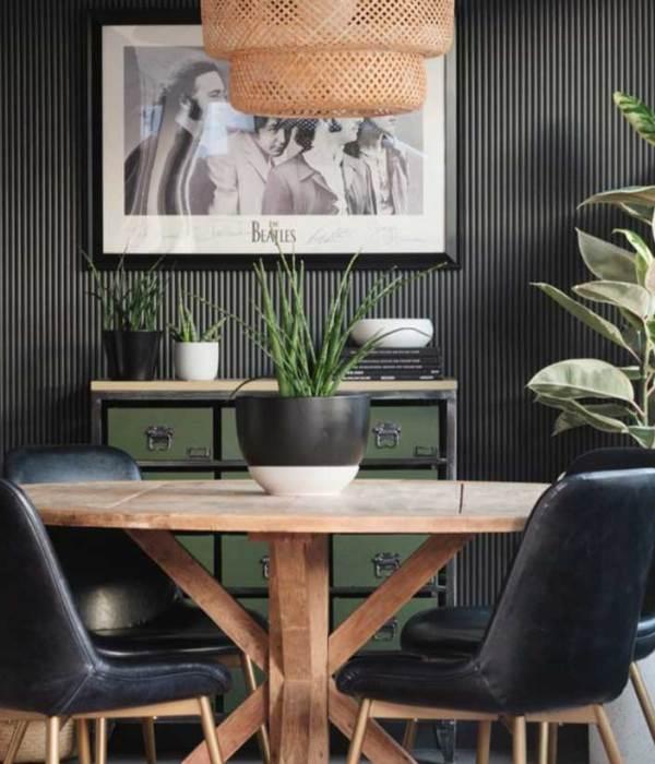 3 DIY para paredes decoradas